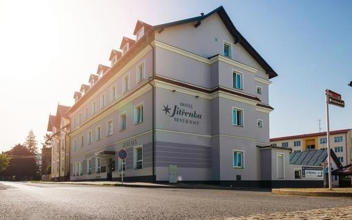 Hotel Jitřenka 1149577057