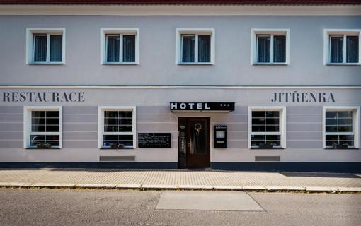 Hotel Jitřenka 1149577055