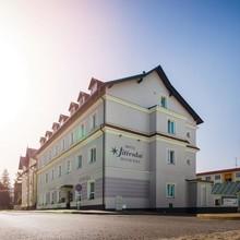 Hotel Jitřenka Konstantinovy Lázně 1155498591
