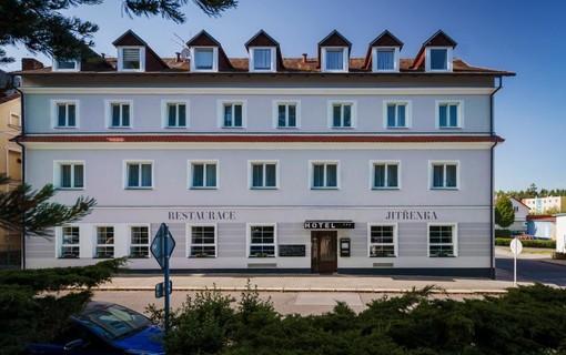 Senioři vítáni!-Hotel Jitřenka 1155498719