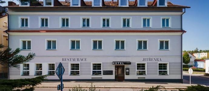Hotel Jitřenka-Konstantinovy Lázně-pobyt-Senioři vítáni!