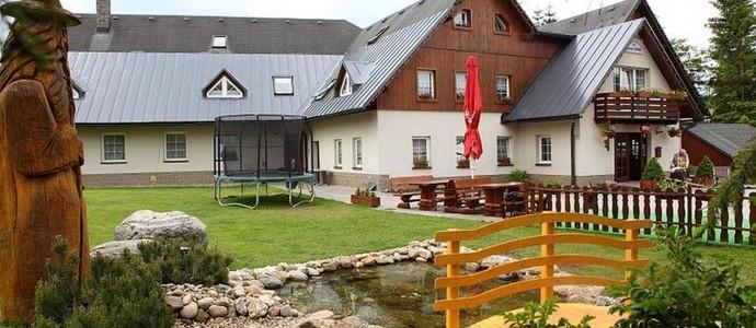 Hotel Rýdl Harrachov 1122542156
