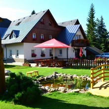Hotel Rýdl Harrachov