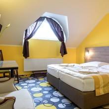 Hotel Otakar Praha 1121028652