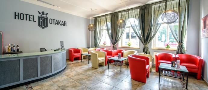Hotel Otakar Praha