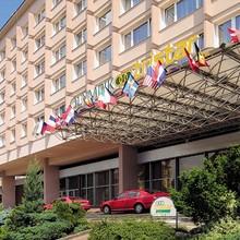 Hotel Olympik Tristar Praha