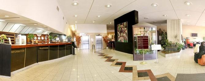 Hotel Olympik Tristar Praha 1150803991