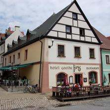 Hotel Goethe Loket
