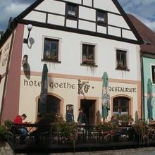 Hotel Goethe Loket 1133464213