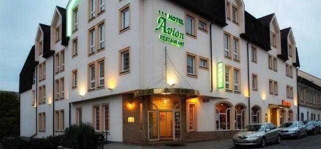 Hotel Avion Praha