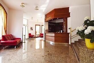 Hotel Avion Praha 33336508