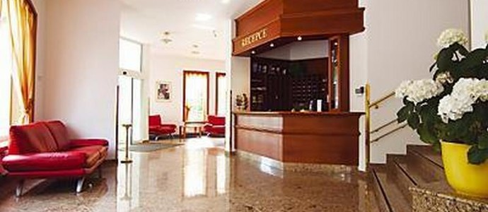 Hotel Avion Praha 1133464247