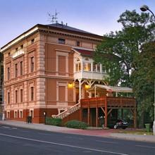 Hotel Mertin Chomutov