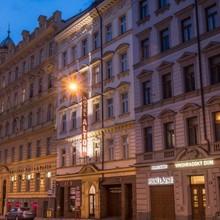 Alton Hotel Praha 1133464363