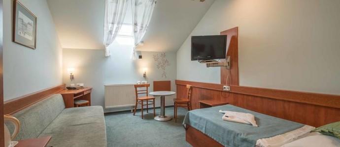 Alton Hotel Praha 1128136599