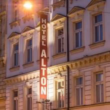 Alton Hotel Praha