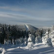 Sněhové radovánky se skipasem