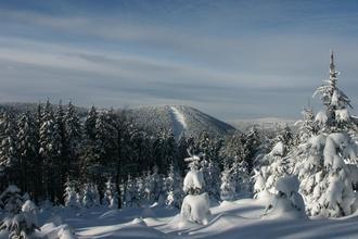 Hotel Skicentrum-Harrachov-pobyt-Sněhové radovánky se skipasem