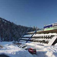Hotel Skicentrum-Harrachov-pobyt-Vánoce v Harrachově (4 noci)
