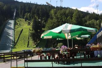 Hotel Skicentrum-Harrachov-pobyt-Poznávání krás Harrachova pěšky i na kole
