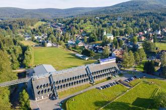 Harrachov-Hotel Skicentrum