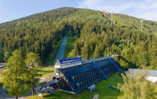 Dovolená v pohybu-Hotel Skicentrum 1154111635