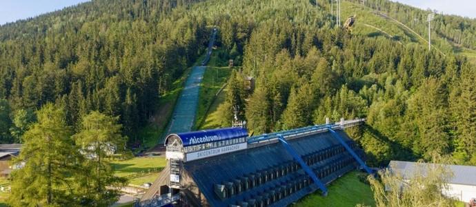 Hotel Skicentrum Harrachov 1126212825