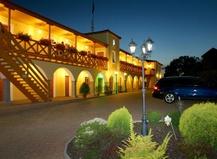 Hotelový RESORT STEIN 1133464623
