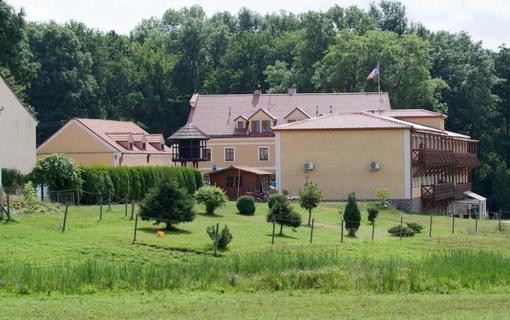 Hotelový RESORT STEIN 1133464701
