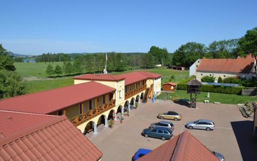 Hotelový RESORT STEIN 1133464643