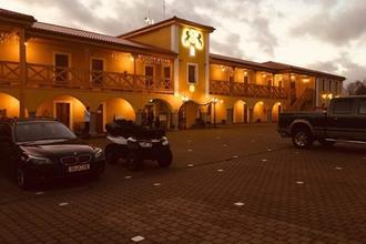 Hotelový RESORT STEIN Cheb 46210330