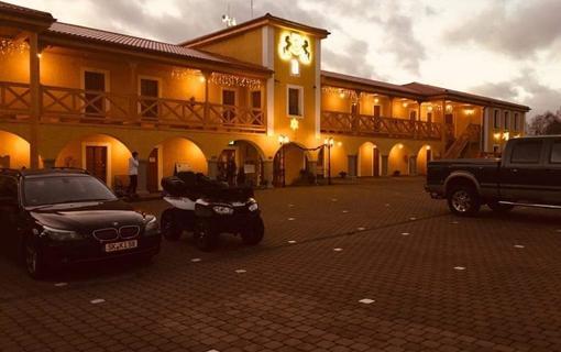 Hotelový RESORT STEIN 1133464621