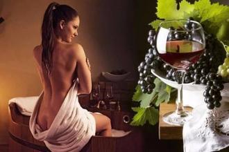 Cheb-pobyt-Vinný relax ve všední dny