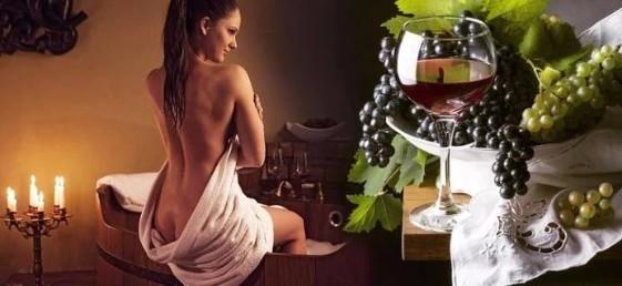 Hotelový RESORT STEIN-Cheb-pobyt-Vinný relax ve všední dny