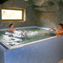 Hotelový RESORT STEIN-Cheb-pobyt-Luxusní romantické dva dny na Steinu