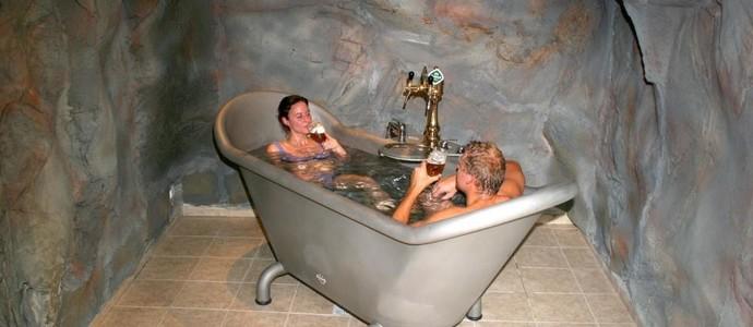 Hotelový RESORT STEIN-Cheb-pobyt-Hřejivé wellness pro seniory na 5 nocí