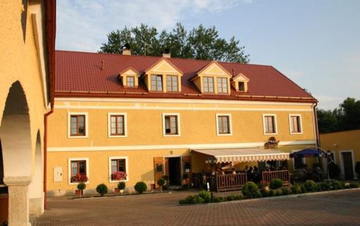 Hotelový RESORT STEIN 1133464631