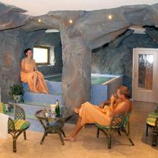 Luxusní romantický víkend na Steinu