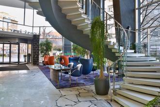 Hotel Continental Brno 1112716184