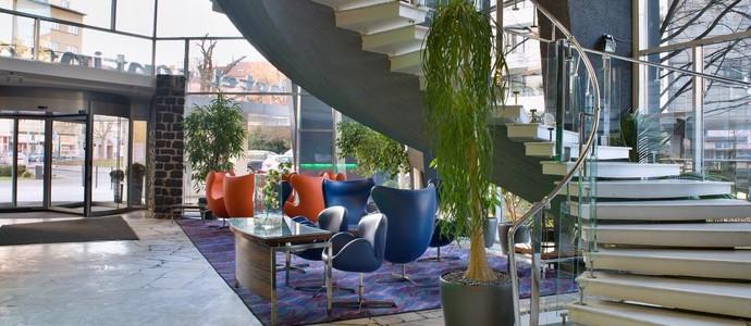 Hotel Continental Brno 1117107538