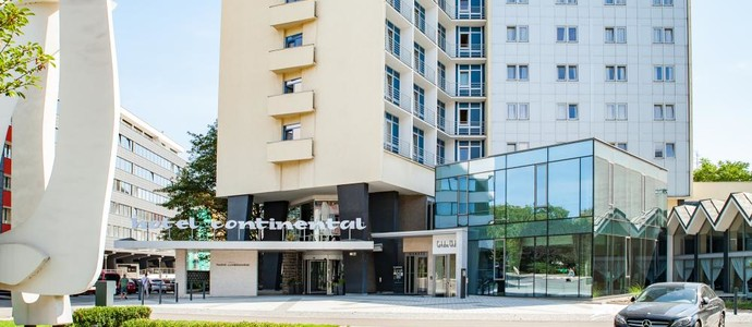 Hotel Continental Brno 1133465127