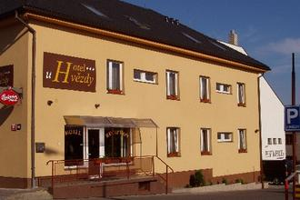 Hotel U Hvězdy Praha