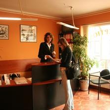 Hotel U Hvězdy Praha 33337220