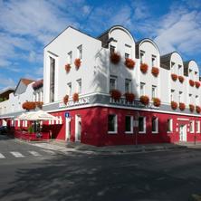 Hotel Na Pekárně Sušice