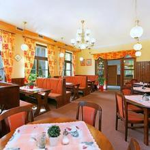 Hotel Luční dům Janské Lázně 42056202