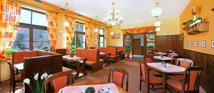 Hotel Luční dům Janské Lázně 1116933116