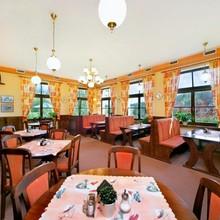 Hotel Luční dům Janské Lázně 1121358412