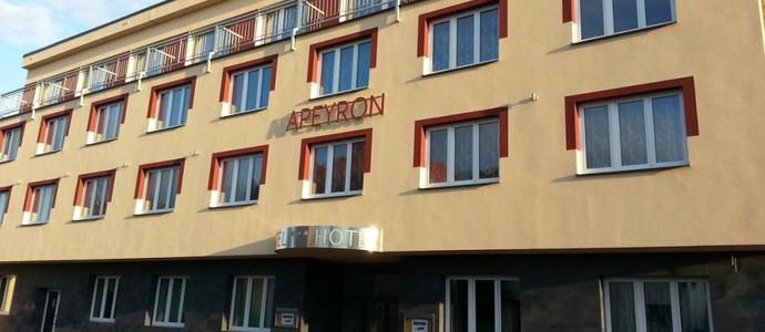 Hotel Apeyron Český Brod