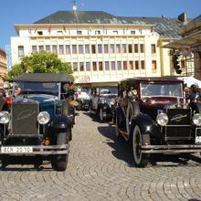 Hotel Mědínek Old Town Kutná Hora 49888604