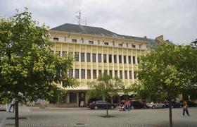 Hotel Mědínek Old Town